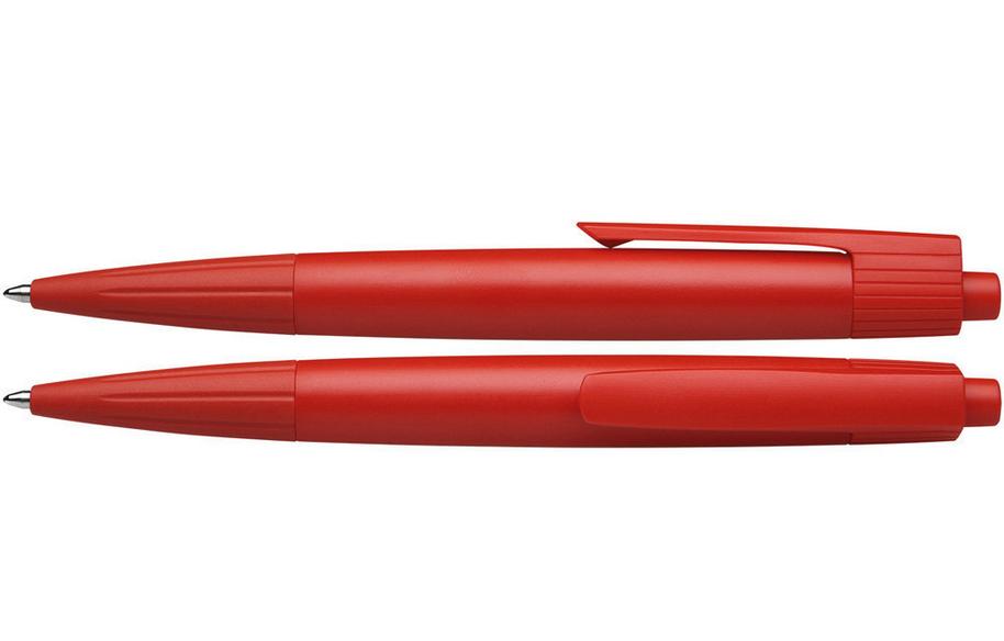 pen rood